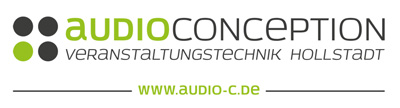 Audio Conception