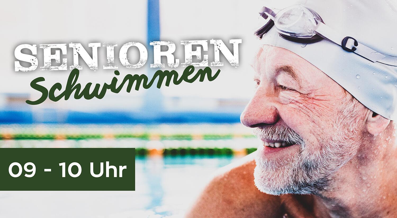 Seniorenschwimmen