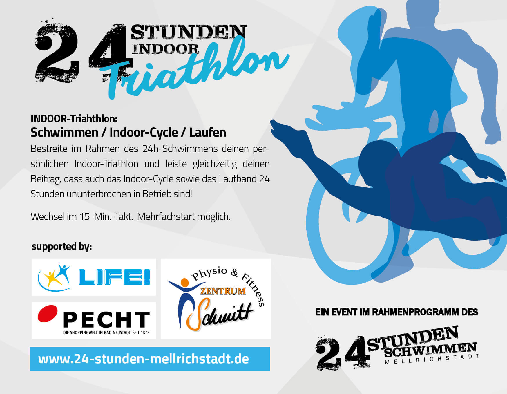 24h-Indoor-Triathlon